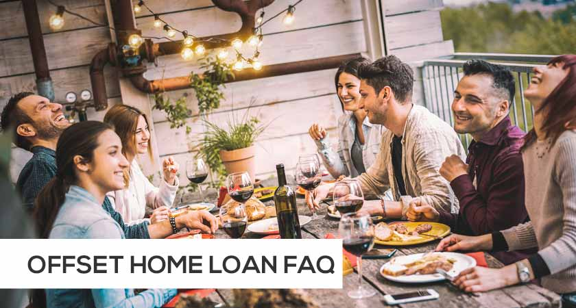 Offset Home Loan FAQ
